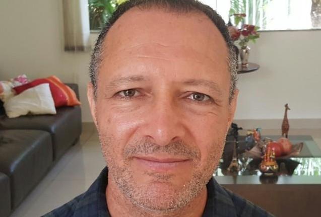 Bernardino Alves Souto é professor do curso de medicina e coordenador técnico do Comitê Gestor da Pandemia da UFSCar
