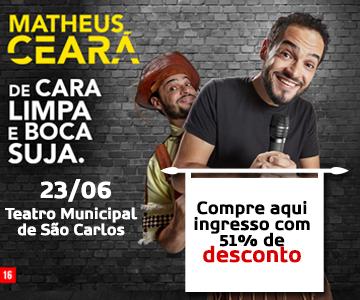 Matheus Ceara Mobile