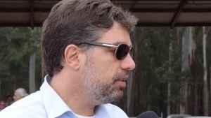 Sérgio Pinheiro Nunes, coordenador geral do SINTUFSCar.