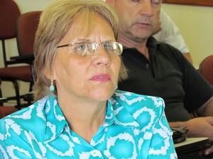 Cidinha do Oncológico, vereadora eleita pelo PHS
