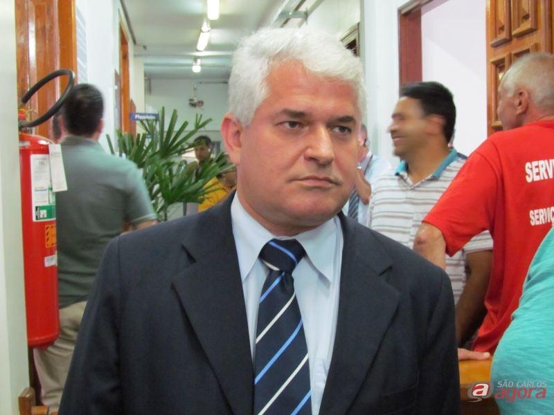 Marquinho Amaral (PSDB)
