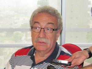 Newton Lima destinou R$ 6,8 milhões em emendas para o recape. (Foto: Tiago da Mata / SCA)