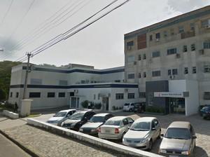 Jovem está internada na Casa de Saúde de São Carlos.