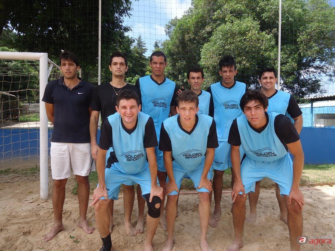 Equipe: Juventude / Golden Sports / Studio Kids / Bugão Som.Juventude / Golden Sports / Studio Kids / Bugão Som. (Foto: Divulgação).