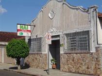Sede do NAI em São Carlos.