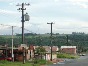 Cidade Aracy: número de assaltos aumentou no bairro.