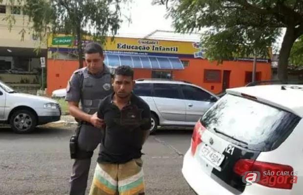 Kleryson Ribeiro dos Santos foi condenado a 15 anos de prisão.